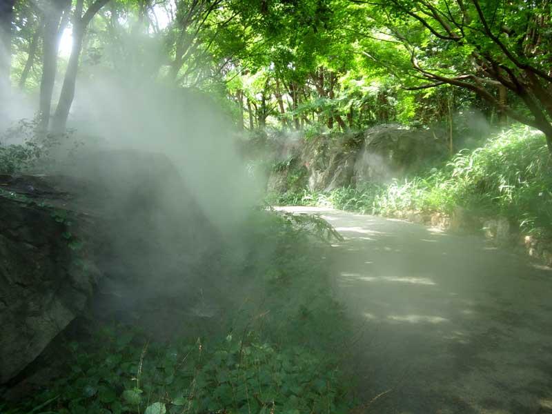 百華園:浜名湖ガーデンパーク
