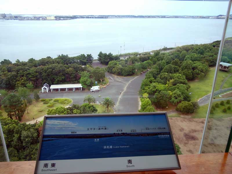 浜名湖ガーデンパーク展望塔