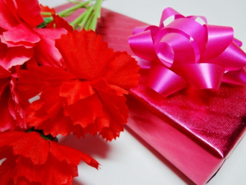 花屋さんで買える母の日ギフトの種類と選び方