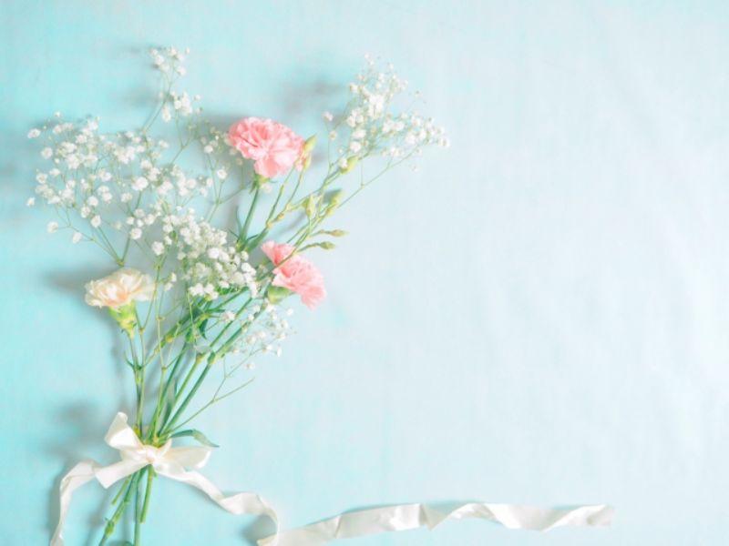母の日のお花をお花屋さん以外で購入する