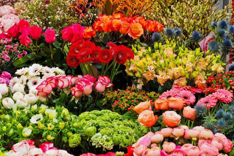 暑くて環境の悪い室内でも切り花を長持ちさせるための方法